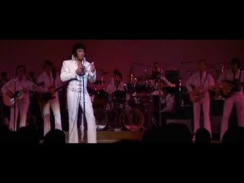 Elvis Presley   Concert Love Me Tender 1970