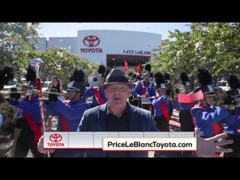 Price Leblanc Toyota Toyotathon Corolla Deal