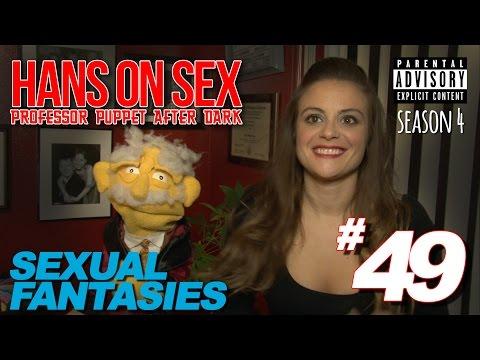 Hans on Sex 49