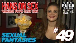 Hans on Sex 49 - Hardcore Sexual Fantasies