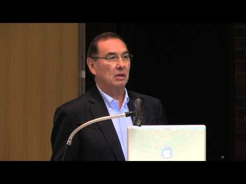 Linking Arms Together (Part 6): Guest Speaker Chief Wilton Littlechild