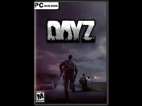 Lets Check DayZ Standalone # Folge 01/02 DE