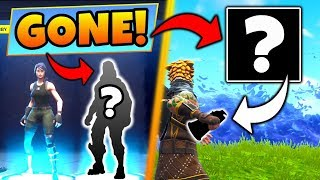 Fortnite: ONLY OG PLAYERS REMEMBER These 8 THINGS! – Removed Weapons, Skins & Items in Battle Royale