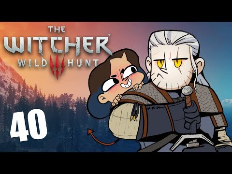 Married Stream! The Witcher: Wild Hunt - Episode 40 (Witcher 3 Gameplay thumbnail
