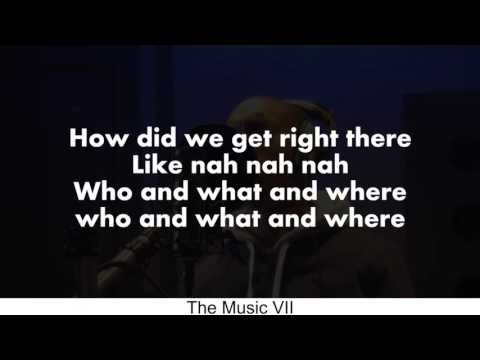Devs - Who What What What Where (Lyric Video)