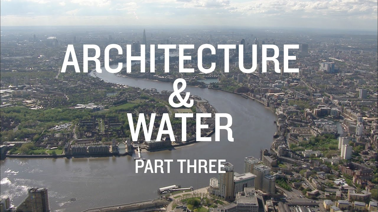 Architecture U0026 Water Documentary. Part 3: Water Park   YouTube