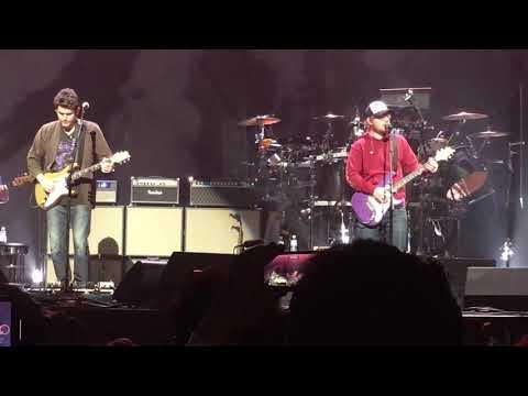 Randy McCarten - Watch John Mayer & Ed Sheeran Perform Together