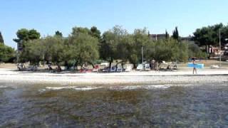 Zadar   Beach Borik