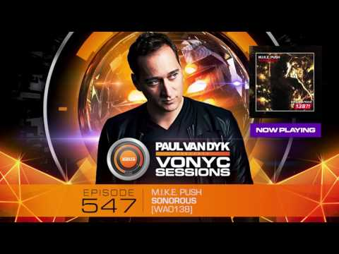 Paul van Dyk VONYC Sessions 547