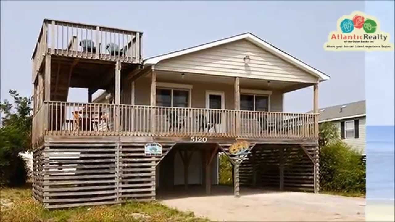 Beach House Rentals Outer Banks Nc