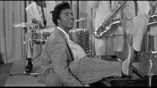Little Richard - Long Tall Sally (1956) - HIGH QUALITY