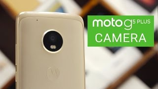 Moto G5 Plus Camera Review (& Comparison vs G4 Plus)