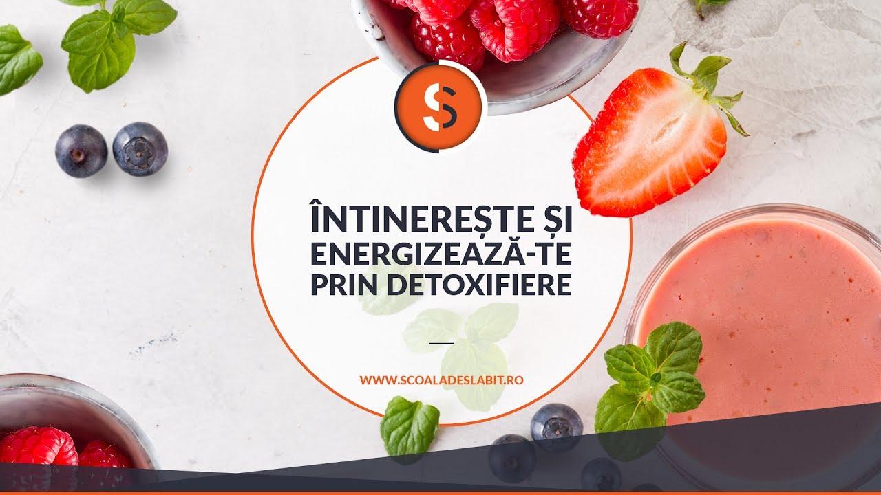 statiune detoxifiere romania)