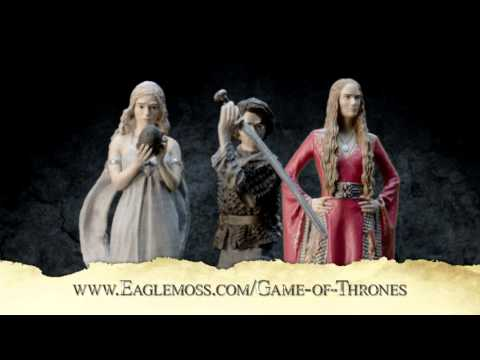 Game Of Thrones Figurine Collection