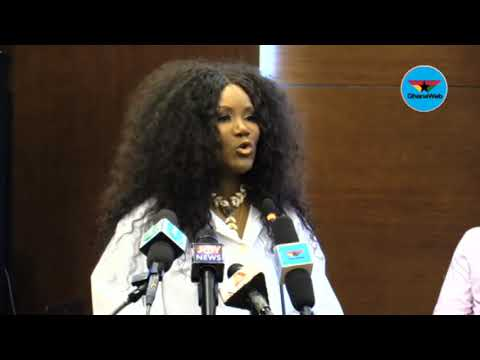 Juanita Bynum to make Ghana headquarters of her ministry