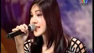 Cantora com uma voz jamais ouvida no mundo