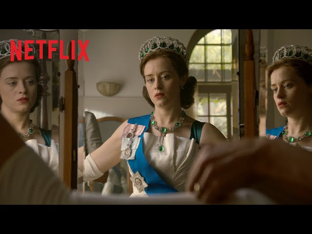 The Crown regresa cargada de un drama histórico