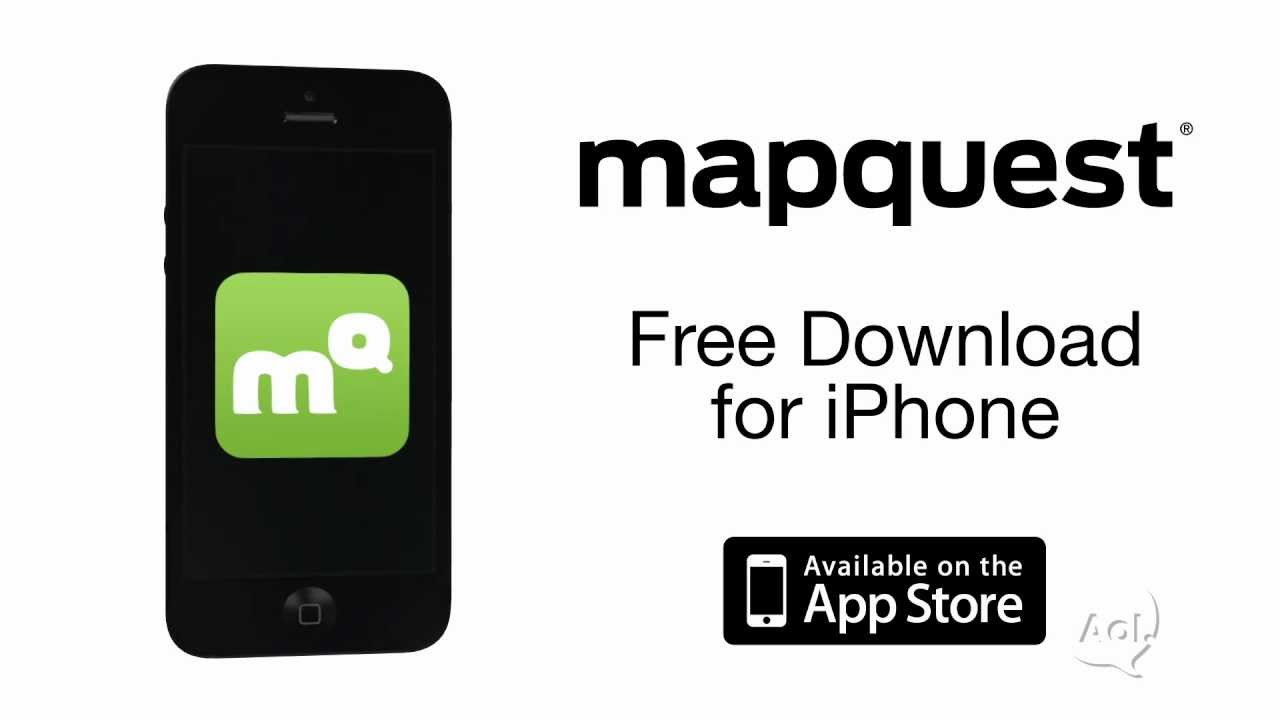 download voices for mapquest
