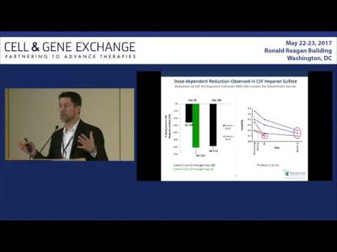 Cell & Gene Exchange, May 2017: Abeona Therapeutics Inc