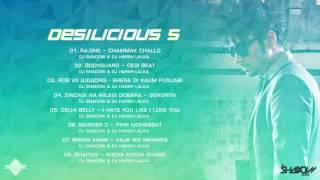 DJ Shadow Dubai | Desilicious 05 | Audio Jukebox