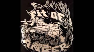 Fit of Anger live on WNYU 1988