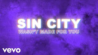 Download Mp3 Chrishan - Sin City  Remix -  Lyric Video  Ft. Ty Dolla $ign