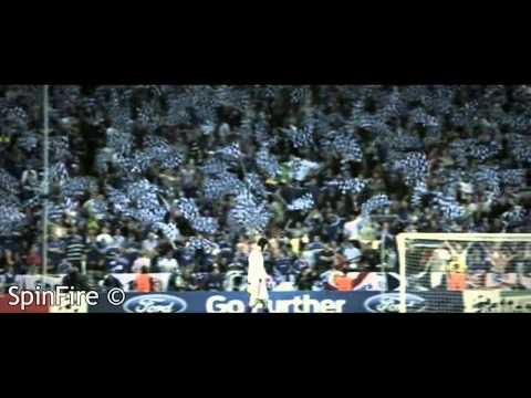 Chelsea FC - Kings of Europe / Part 1