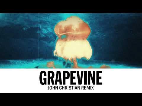 Tiësto - Grapevine (John Christian Remix)