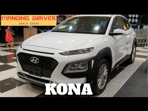 Hyundai Kona 2.0 GLS AT 2020
