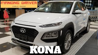 Hyundai Kona 2.0 Gls At 2020