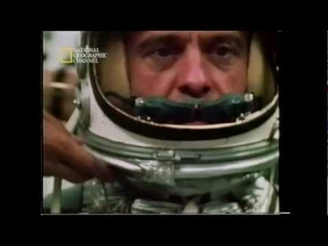 NASA DOCO - To The Moon - Pt1 - Awesome!