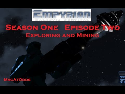 S1E2 Exploring and Mining