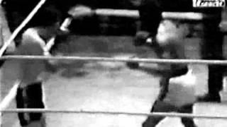 Jose Napoles vs Ernie