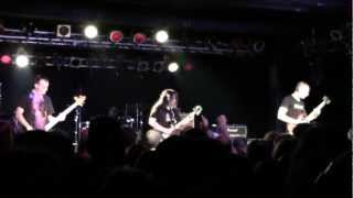 Agalloch - As Embers Dress the Sky live @ Maryland Deathfest X - 05.24.12