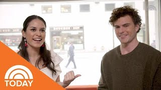 Singer Vance Joy On How He Picked His Stage Name & Touring With Taylor Swift | Donna Off-Air | TODAY