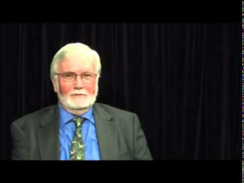 ΦBK Visiting Scholar Ronald Mellor on the Visiting Scholar Program