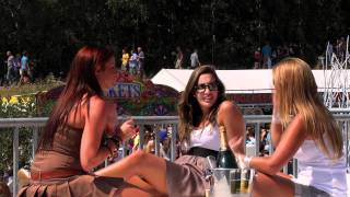 Tomorrowland 2010 | official aftermovie