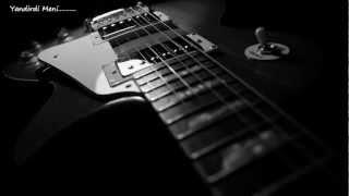 Gitara - Azeri - Yandirdi meni