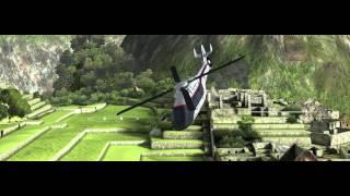Симулятор вертолета для компании АСТРАРОССА(http://vizerra.com/ru/portfolio/Demo-helicopter-simulator Основной задачей проекта стала демонстрация трехмерной модели вертолета..., 2011-08-30T09:00:50.000Z)
