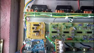 5.1 STK4141 Amplifier