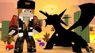 Minecraft : Pokemon Champions 2.0 - CLÃ DO DESERTO #6 ‹ MayconLorenz ›