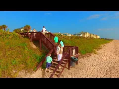 Palm Coast Fl. - Family Vacation - Day 4
