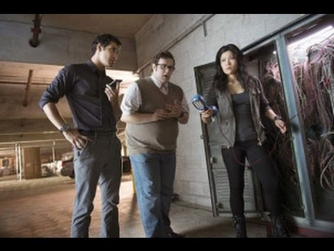 "Scorpion After Show Season 1 Episode 8 ""Risky Business ""| AfterBuzz TV"