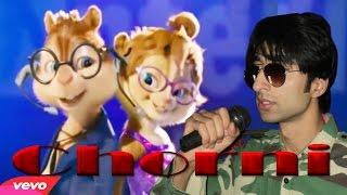 Akha Akha Vich Kuch Kehgie Chorni [Official Video Unplugged]