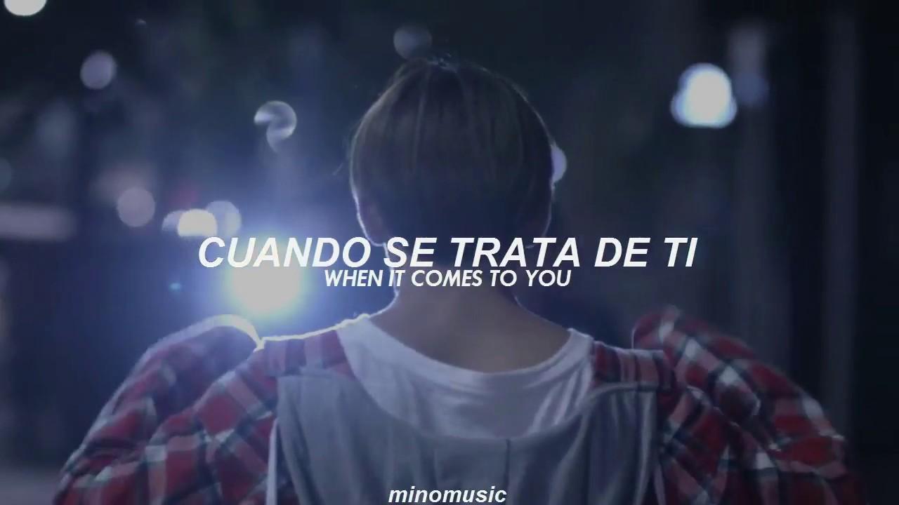 2U - Jungkook (Sub. Español // Eng Lyrics) [BTS / FMV]