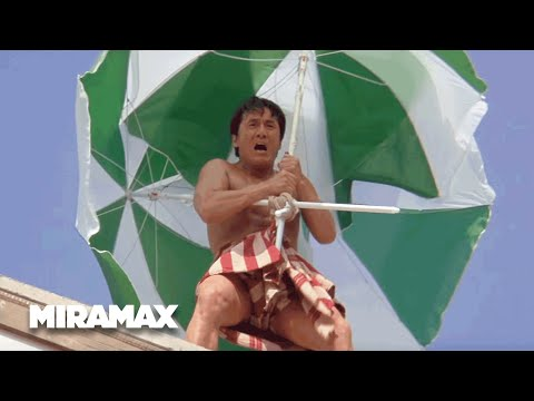 The Accidental Spy | 'A Clothes Call' (HD) - Jackie Chan | MIRAMAX