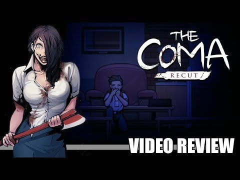 Review: The Coma - Recut (PlayStation 4, Xbox One & Steam) - Defunct Games