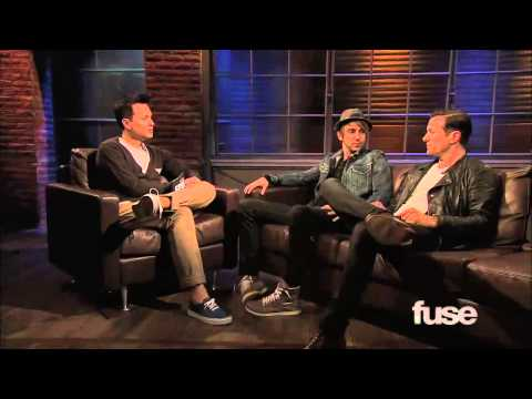 Mark Hoppus interview with Alex Gaskarth and Butch Walker | A Different Spin ~ Hoppus On Music Mp3