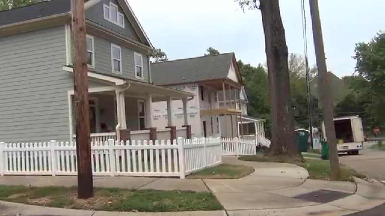 Midwood Homes For Sale Charlotte Nc
