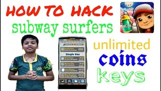 How to hack any game and get unlimited coins and keys with no root